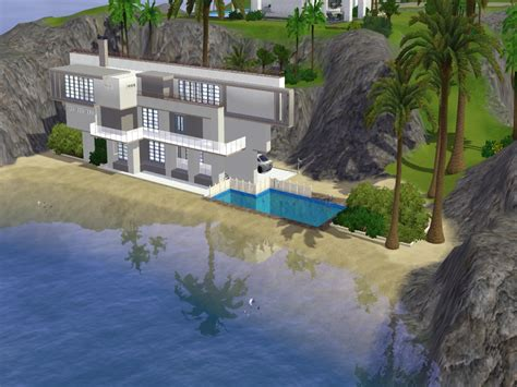 sims 3 house plans mansion sims 3 house plans modern mansion