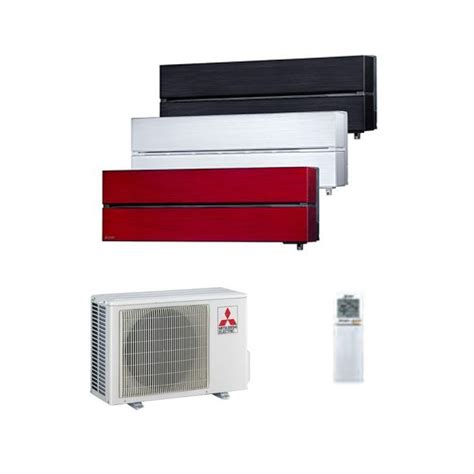 mitsubishi electric and mitsubishi electric air conditioning msz ln50vg 5kw