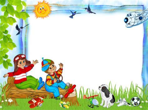imagenes de amistad infantiles imagenes gifs marcos infantiles