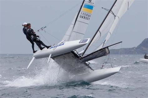 glass bottom boat tours pensacola fl miami ocr nacra 17 final results are in key sailing