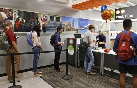 Fedex Office by Fedex Office Celebrates Grand Opening Of On Cus Center