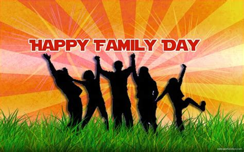 day with family 17 most beautiful happy family day wish pictures