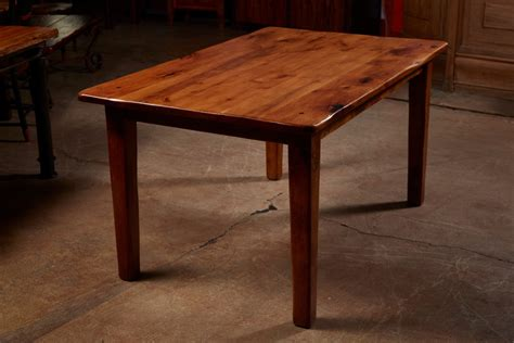 Hawkins Furniture by A Lot Of Are Building Cabinets Out Of Knotty Alder These Days We Can Make You A Table To