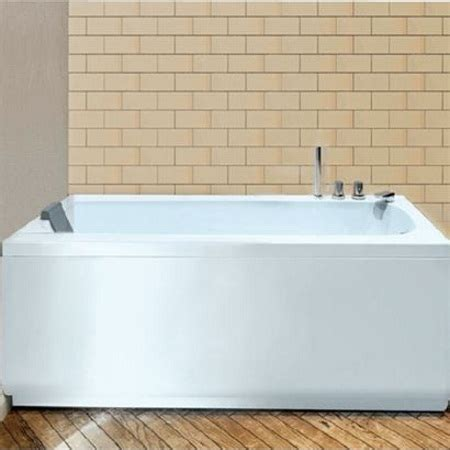 jaquar bathtub price jaquar pop ii 170x70 rectangle bath tubs price