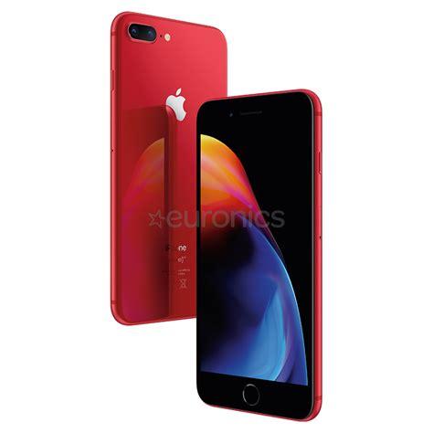 smartphone apple iphone 8 plus 64 gb mrt92et a