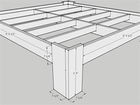 size bed frame dimensions standard size bed frame dimensions 28 images how to