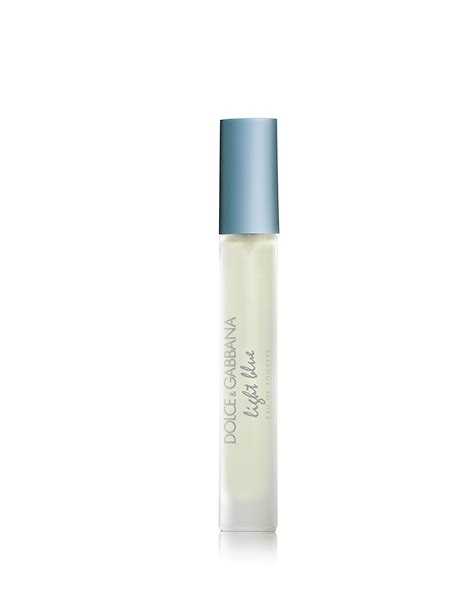 Dolce And Gabbana Light Blue Rollerball by Dolce Gabbana Light Blue Rollerball Bloomingdale S
