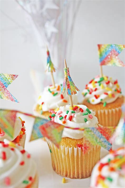 diy cupcake decorations duct cupcake toppers diy catch my