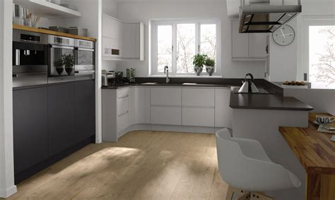 Kitchen Diner Lighting Ideas remo painted bespoke fitted kitchens wigan kitchen
