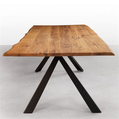 dining table with metal legs 815 x 815 183 109 kb 183 jpeg