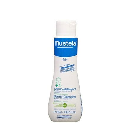 Dermo Detox by Mustela Dermo Cleansing Reviews