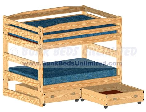 beds unlimited instructions for building bunk beds best woodworking plans