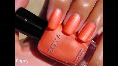 Make Up Remover Zoya zoya nail collection swatches updated