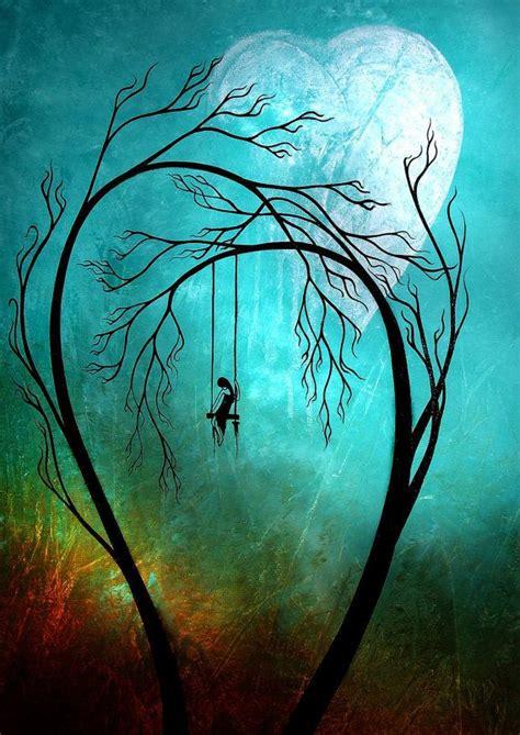 swinging fantasy 634 best images about art on pinterest