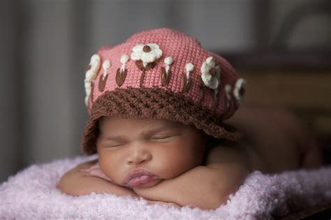25 stunningly beautiful photos of the most precious black newborn babies