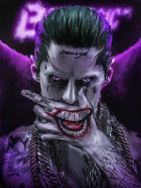 of joker joker by bosslogic inc batman