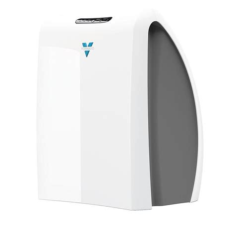 new vornado vortex ac300 ac500 true hepa air purifier white vornado