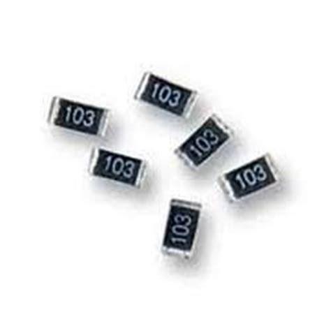 smd resistor tcr smd resistor smd resistors manufacturer supplier wholesaler