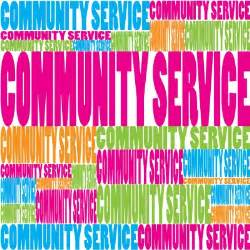 Community Service Community Service As A Form Of In Nigeria