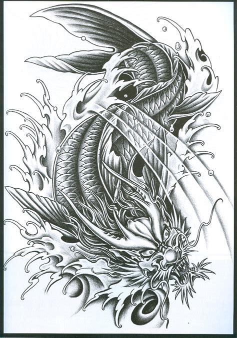 oriental tattoo flash art image gallery japanese tattoo flash designs