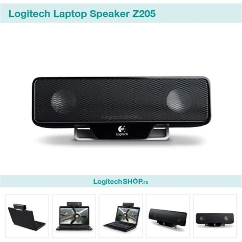Speaker Logitech Untuk Laptop 23 best images about logitech speakers on logitech notebooks and wireless speakers