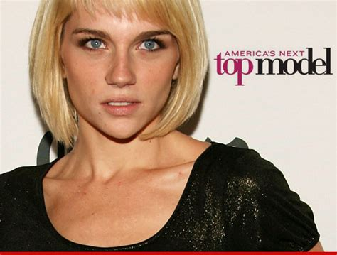 Americas Next Top Model Guest Arrested For Sexual Assault america s next top model renee alway arrested