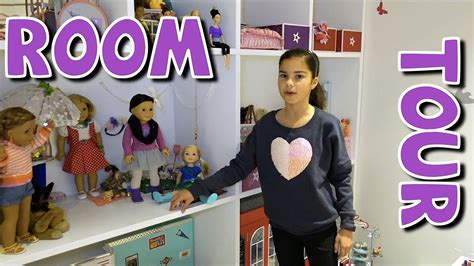 Home Decorating Blogs Best room tour grace s room doovi