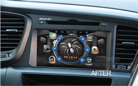 2012 Kia Optima Navigation System New Soundstream S 86optm 8 Quot Upgrade Fits 2011 2012 Kia