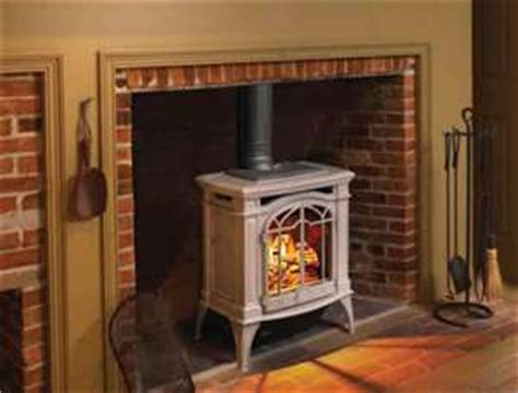 Fitting A Fireplace Insert by Installing Woodstoves And Inserts Chimney