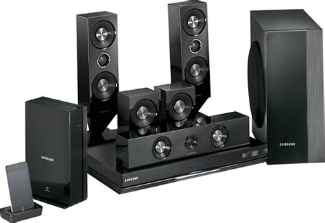 samsung 5 1 ch 3d wi fi home theater system ht