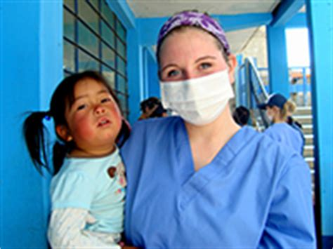 volunteer opportunities for nurses healthcare volunteer abroad nursing dental
