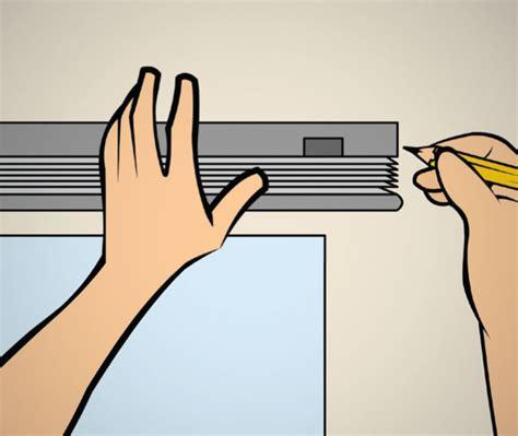 montar persiana como montar una persiana en el la colocacin