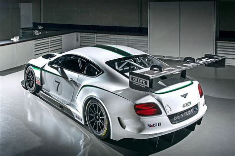 bentley continental gt3 r racecar alle infos zum bentley continental gt3 r bilder