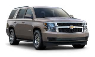 2016 tahoe size suv chevrolet 2016 2017 best cars