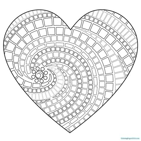 coloring castle mandala pages mandala coloring pages coloring pages for