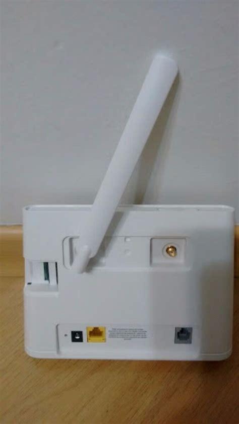 Modem Huawei B310 modem roteador 4g cpe b310 huawei claro box r 362 86