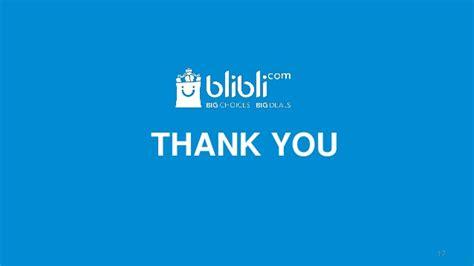 blibli linkedin blibli web application security policy enforcement point