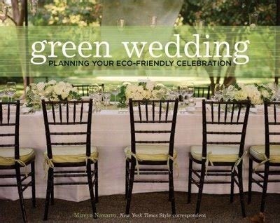 Planning An Environment Friendly Wedding by Eco Friendly Wedding Matt And