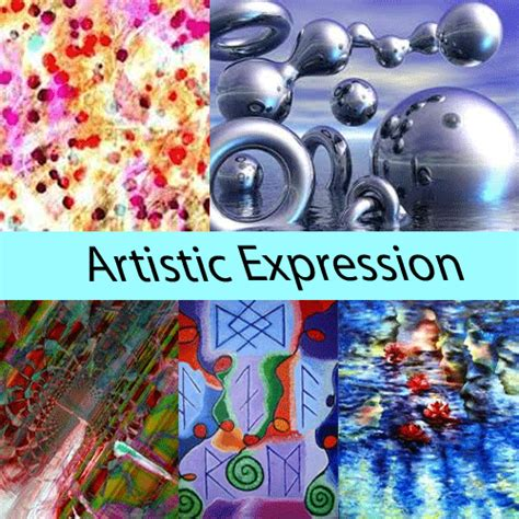 painting 2 0 expression in madison geary artistic expression collage