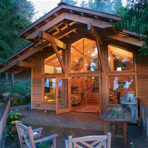 Small Homes Homebuilding Small Houses Are A Big Deal Homebuilding