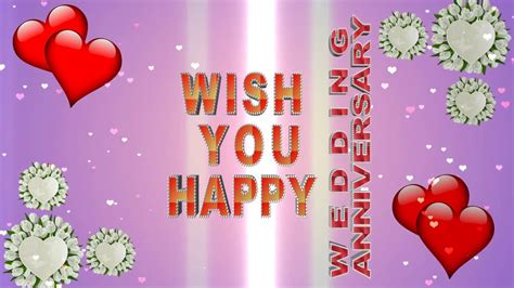 Wedding Anniversary Wishes And Greetings by Happy Marriage Anniversary Anniversary Wishes Wedding
