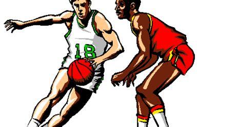 sejarah bola basket tugas sekolah ku
