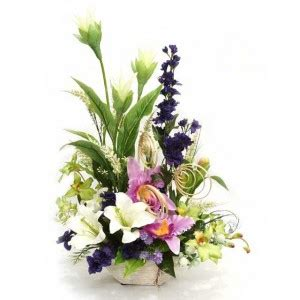 flower arrangement styles ana silk flowers silk flower arrangement styles and