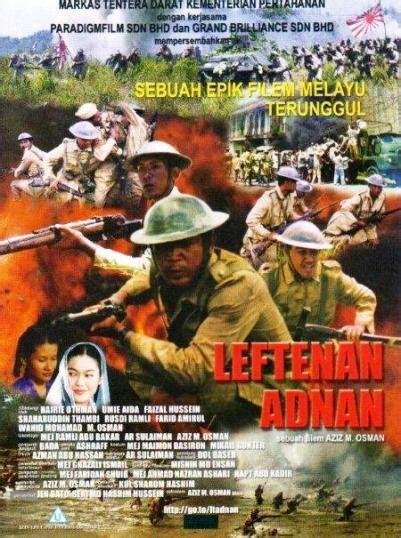 Janin Full Movie 2011 Melayu Watch Online Leftenan Adnan 2000 Full Movie Blog Hanz