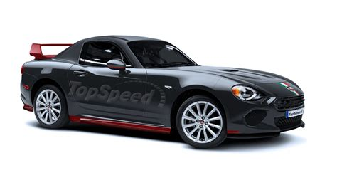 fiat 124 spider great looking car but whats next for fiat