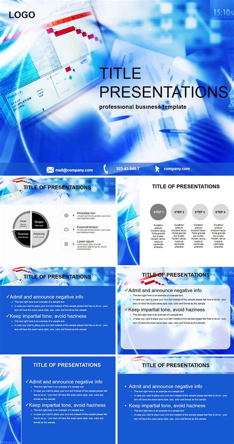 operating schedule template operating schedule powerpoint template imaginelayout