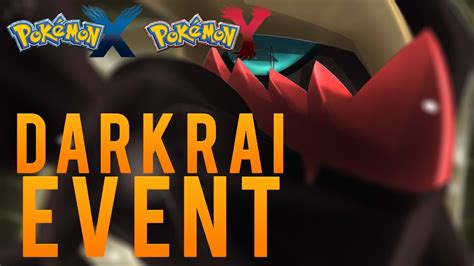Darkrai Giveaway - darkrai giveaway closed pok 233 mon trading forum neoseeker forums