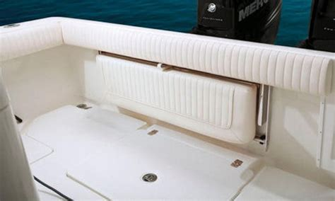 fold down bench seating for boats playing mako 284 cc 2014 mako powered by