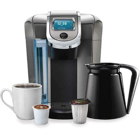 Coffee Maker keurig coffee maker in coffee makers and accessories