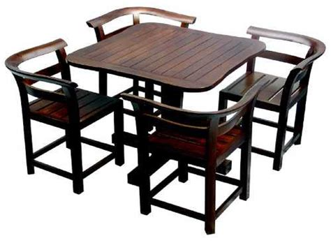 Meja Rias Dressing Table Expo Kursi 1 meja makan dining table